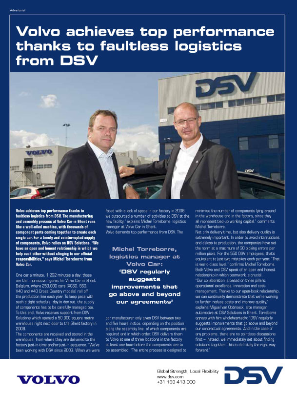Advertorial_DSV