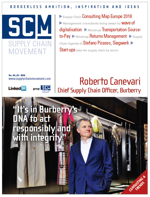 Supply Chain Movement | Supply Chain Media